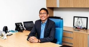 Q&A with URC VP-Sales Oscar Villamora, Jr. on Sales Transformation