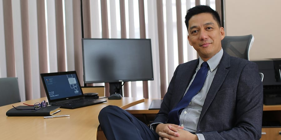Q&A with Cargill PH Managing Director Sonny Catacutan on Sales Performance Management
