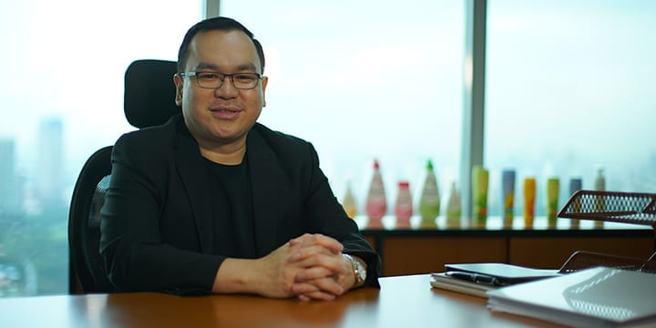 Q&A with Mundipharma PH Country Manager Ian Santos on Internal Marketing