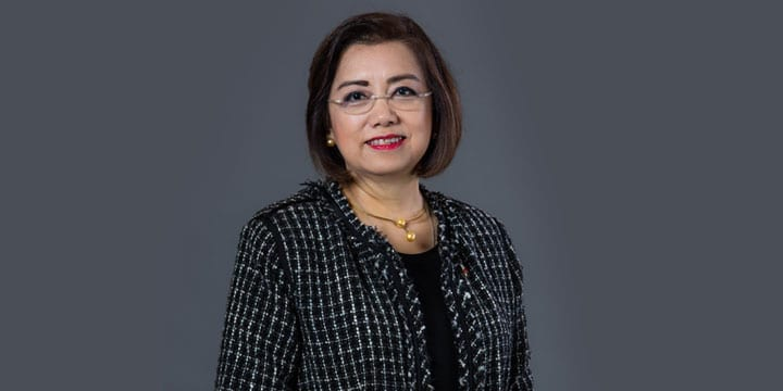 Q&A with Wendy's PH Chair Yvette Pardo-Orbeta on Franchising