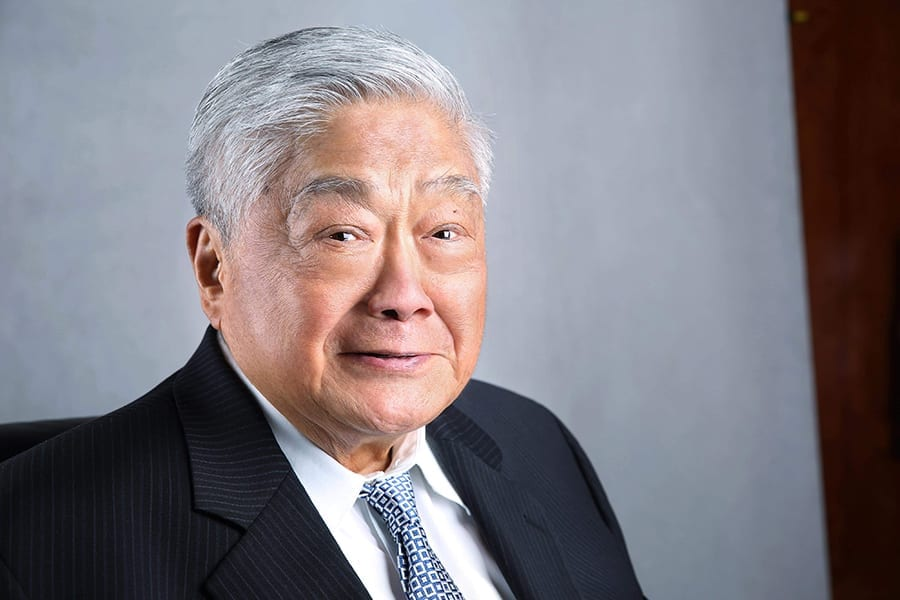 John Gokongwei: The Market-Driving Strategist