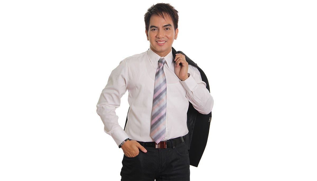 Q&A with Dr. Carl Balita on Service Marketing
