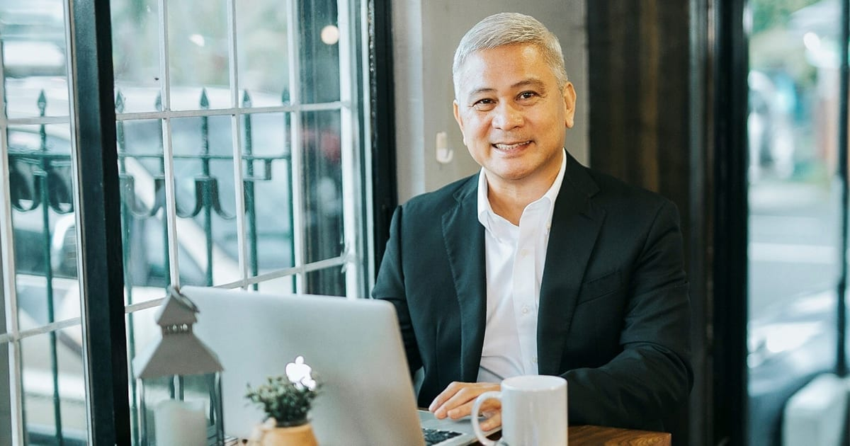 Q&A with Gary Carandang on Aligning Sales and Marketing
