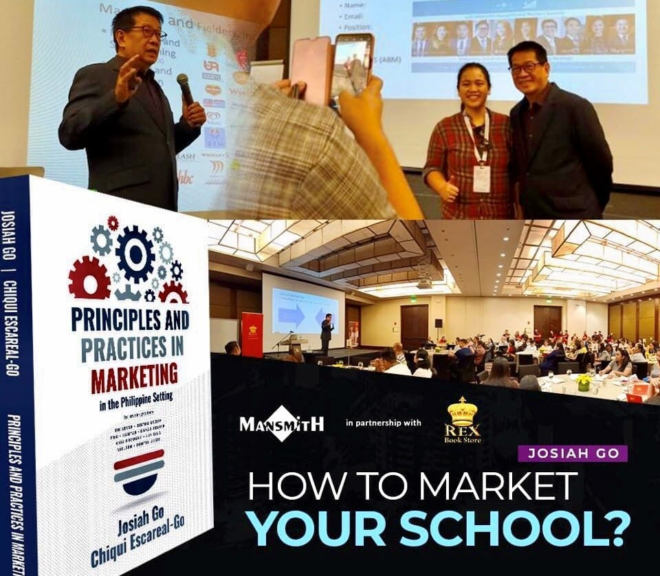 14 Questions to Market Your Schools