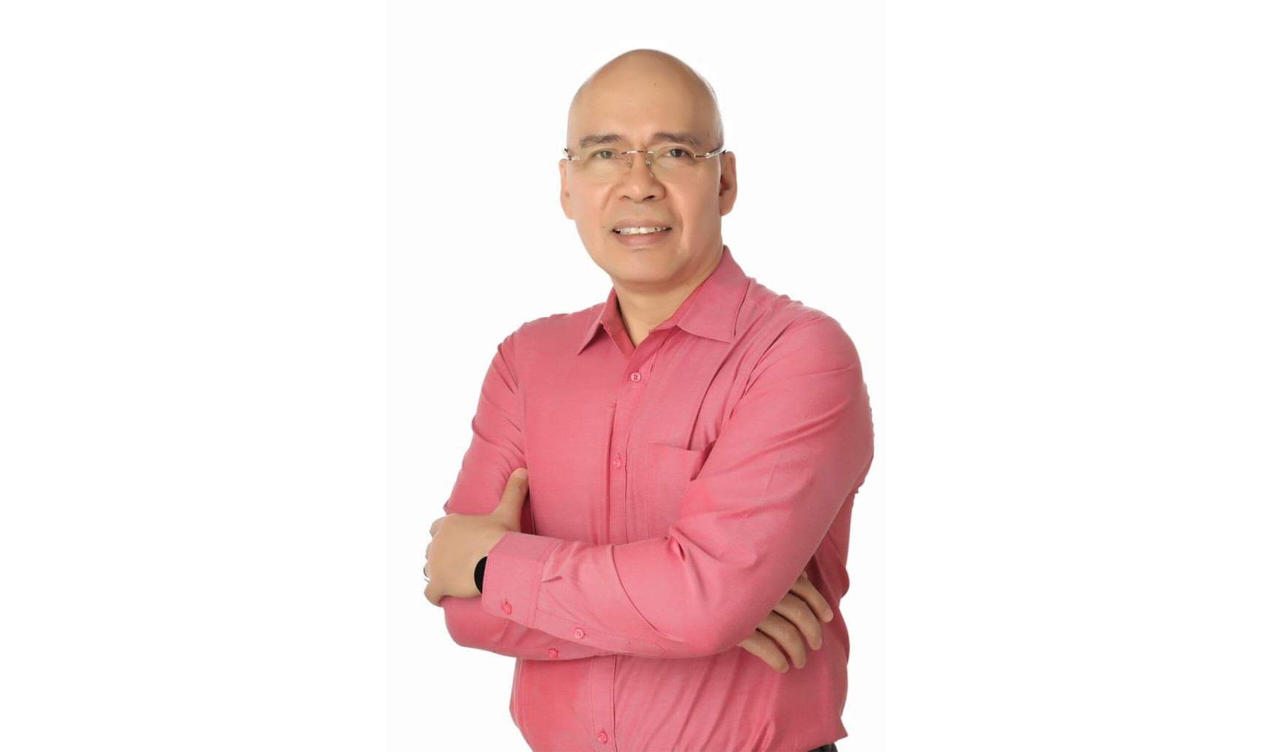 Q&A with Merck PH President Ramonito Tampos on Selling Trust