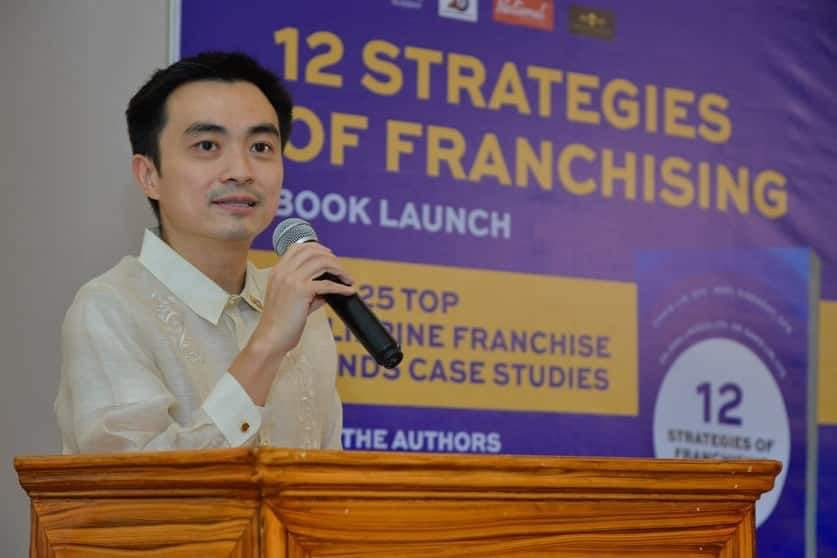 Q&A with U-Franchise President Chris Lim on Franchising