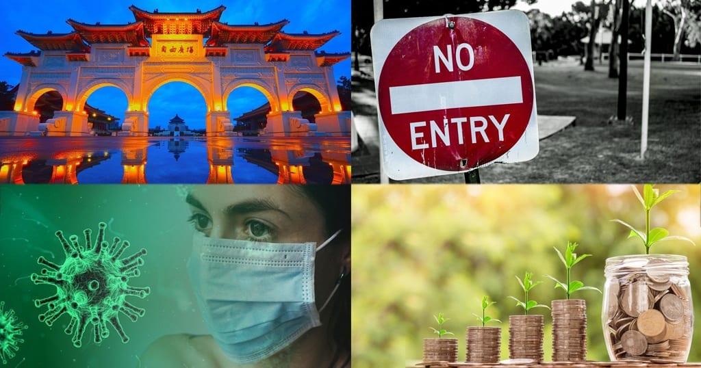 Taiwan: Uncommon Sensemaking  During Covid19