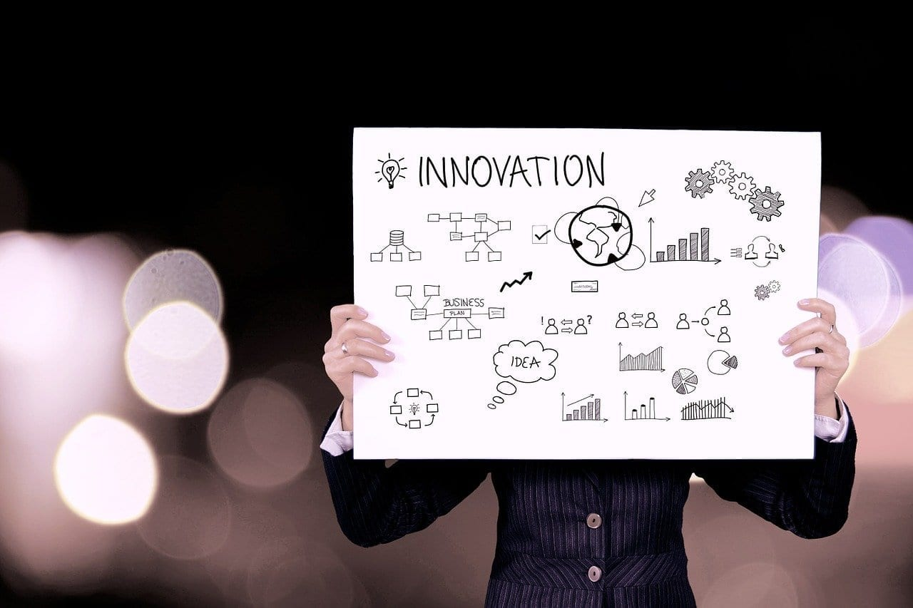 Key Points on Business Disruption and Innovation