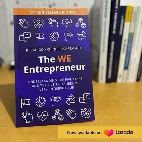 The WE Awards for Purposeful Entrepreneurship