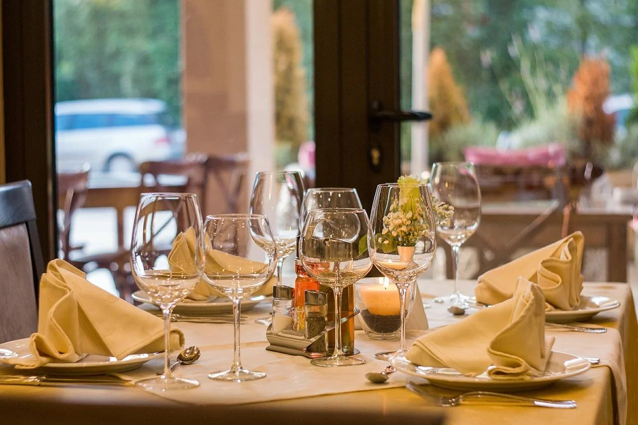 19 Lessons from Major Restaurateurs during COVID-19