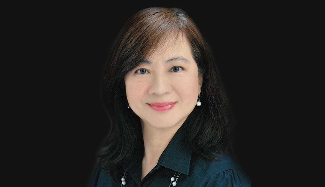 Q&A with Angela Yu on Chinese Culture, COVID-19 and Business