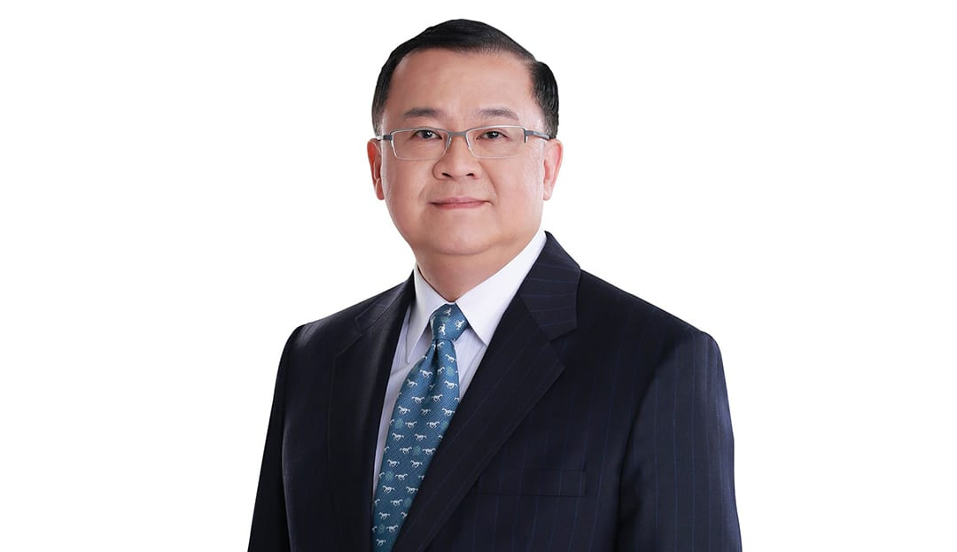 Q&A with Union Bank President and CEO Edwin Bautista on Digital Transformation